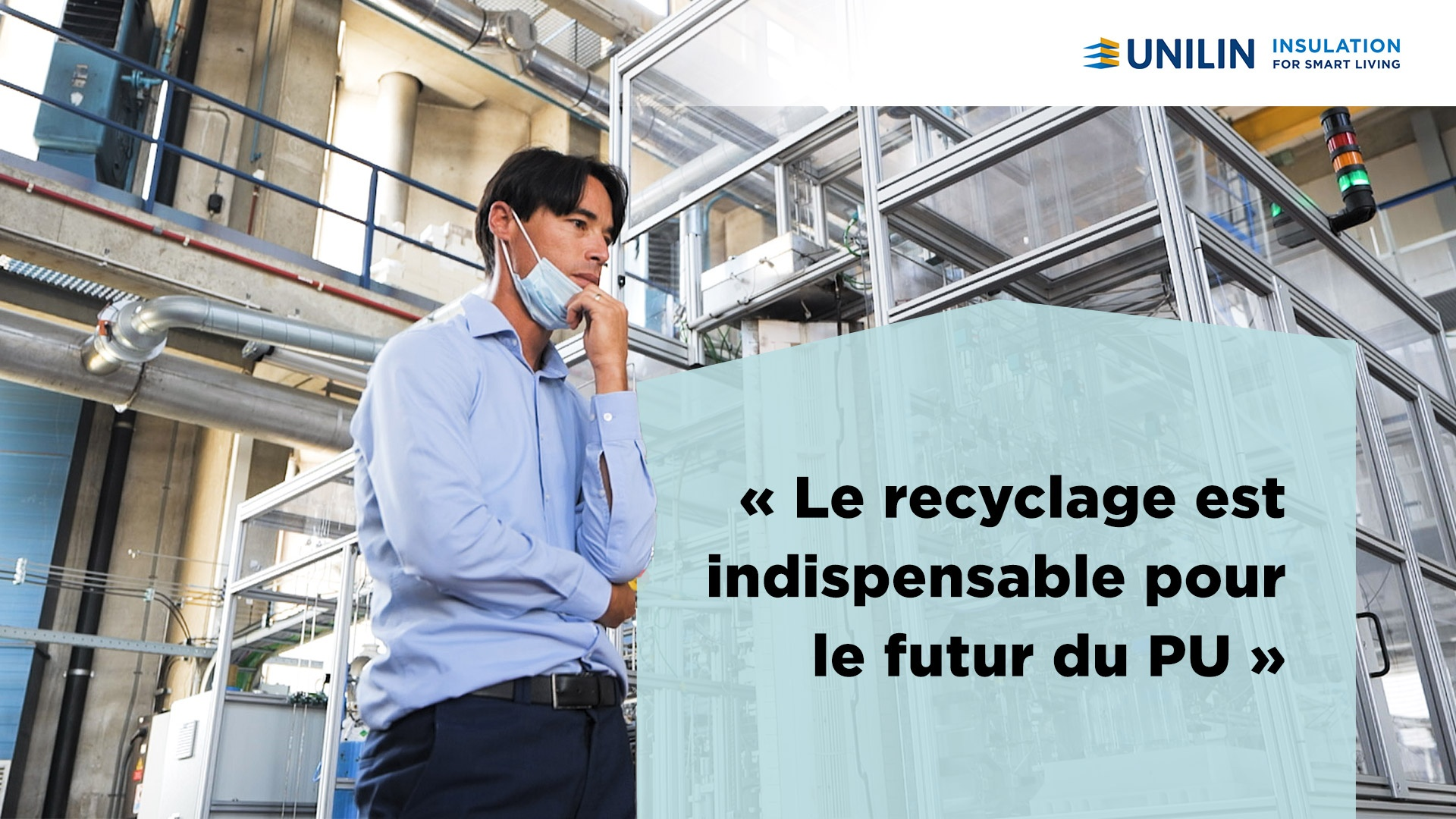 Ugent recyclage PU
